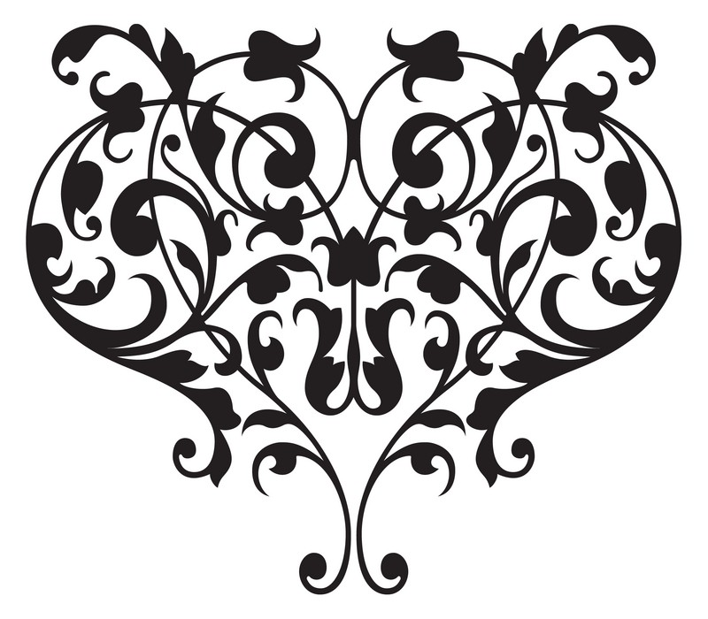 Wrought Iron Wall Decor Flowers : Pamela copeman ? s posh picks what have we wrought