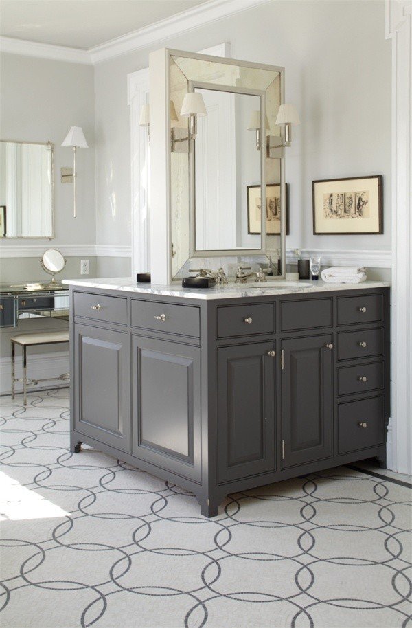 pamela copeman posh pinterest board of the week bathrooms